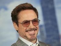 Robert Downey Jr. plánuje