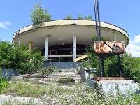 Tragické FOTO Zemplínskej šíravy: Východniarske more špatia schátrané budovy