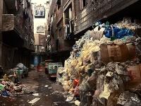 Luník IX sa môže schovať: Obľúbená turistická destinácia ukrýva odporné Odpadkové mesto