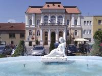 Dominanta Krupiny opäť v plnej kráse: Historická radnica má novú fasádu aj strechu