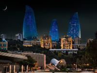 Azerbajdžanské Baku: Paríž východu v tieni troch plameňov