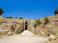 Starobylé Mykény - kolíska gréckej civilizácie