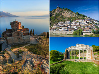 To najlepšie z Albánska