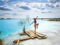 Toxická romantika: Mladí Rusi sa chvália fotkami z raja, pravda však naháňa strach