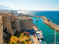 Dovolenka na Cypre: 7