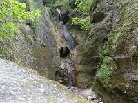 Hlbocký vodopád - hrdina mnohých rozprávok