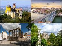 Lisabon je nádherný, naplánujte