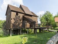 Tip na výlet: Zrekonštruovaný Vodný mlyn v Jelke je európskou raritou
