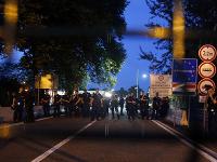 Ministerstvo odporúča vyhnúť sa hraničnému priechodu Horgoš, čaká sa tam aj 10 hodín