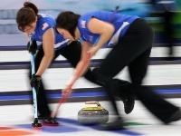 ADRENALÍN Curling