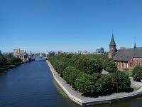 Katedrála v Kaliningrade