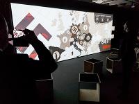 Otvorenie novej, digitálnej expozície