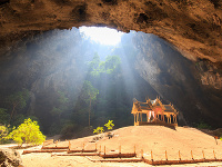 Jaskyňa Phraya Nakhon