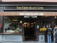 NA CESTÁCH Čokoláda na