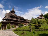 Marmarošská župa v Rumunsku