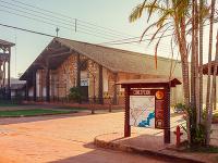 Jezuitská misia Chiquitos v