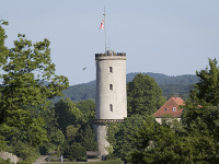 Nemecké mesto Bielefeld