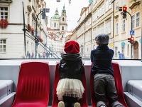 Praha s deťmi: 10