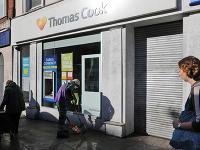 Cestovná agentúra Thomas Cook