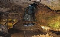 Bojnická hradná jaskyňa