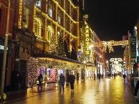 Henry street, Dublin