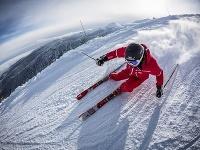 Bulharský Borovets – lyžiarske