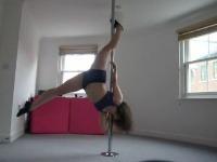 Športový striptíz