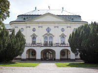 Sídlo Úradu vlády -