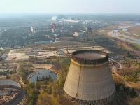 Černobyľ