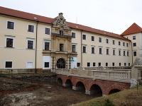 Barokový most v Stupave