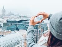Víkendová romantika: 5 tipov