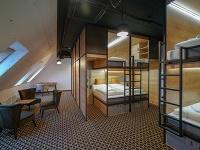 Hostel CHORS