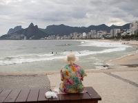 Arpoador, Rio de Janeiro,