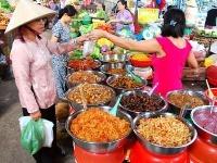 CESTOVATEĽKA Ako chutí Saigon