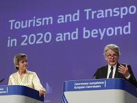 Výkonná podpredsedníčka Európskej komisie