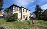 Vila maliara D. Skuteckého