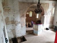 Archeologický výskum v Žípe