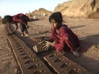 Detská práca zďaleka nie
