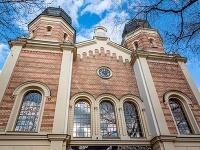 Synagóga v Trnave