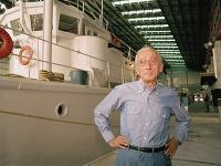 Jacques Cousteau a jeho