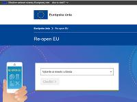 EÚ spustila webovú stránku