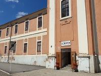 Bývalý františkánsky kláštor na