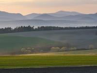 Rozhľadňa Čerešenka na kopci
