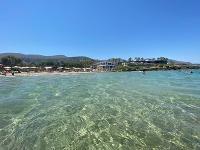 Rezort Ikaros Beach na