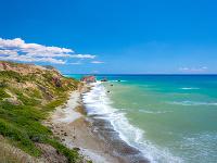 Afroditina pláž