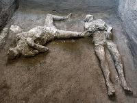 V Pompejach našli zachované