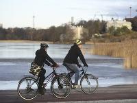Zima na Slovensku: Rovinatý