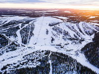 Ruka, Fínsko