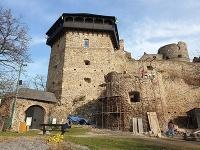 Hrad vo Fiľakove