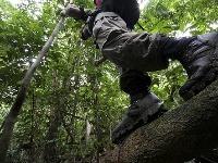 EXTRA Cez povodie Amazonky